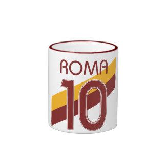 Roma Giallorossa Caneca