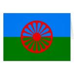 Roma, India Card