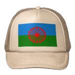 Roma, India Hat