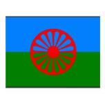 Roma, India Postcard