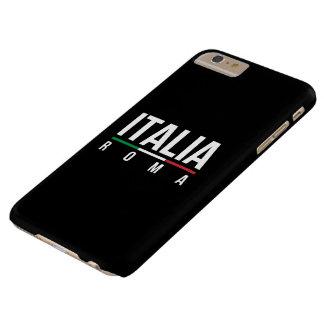 Roma Italia Barely There iPhone 6 Plus Case