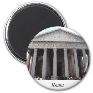 Roma Pantheon Magnet