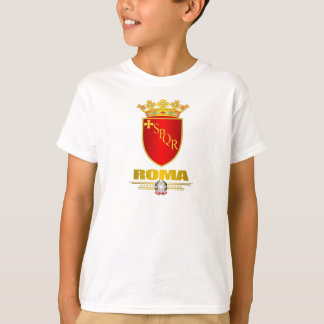 Roma (Rome) Apparel T-Shirt