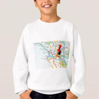 Roma (Rome) Italy Sweatshirt