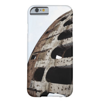 Roman amphitheatre barely there iPhone 6 case