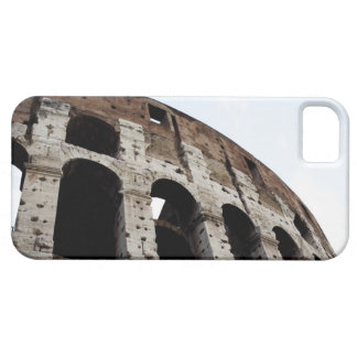 Roman amphitheatre iPhone 5 cases