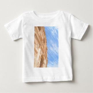 Roman Ampitheatre Baby T-Shirt