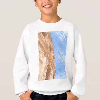 Roman Ampitheatre Sweatshirt