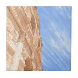 Roman Ampitheatre Tile