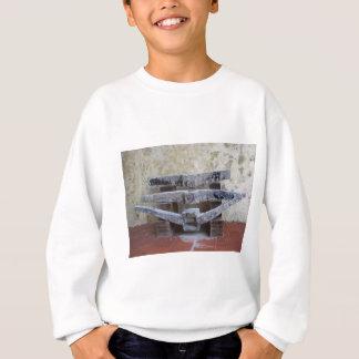 Roman Anchors Sweatshirt