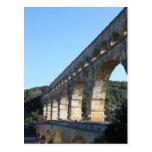 Roman Aquaduct Postcards
