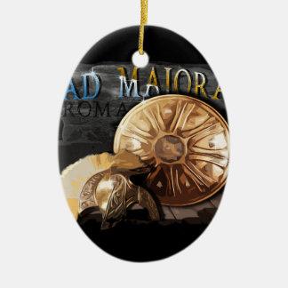 Roman Army - Legionary Christmas Ornament