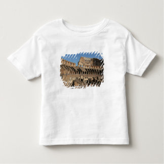 Roman Art. The Colosseum or Flavian 7 Toddler T-Shirt