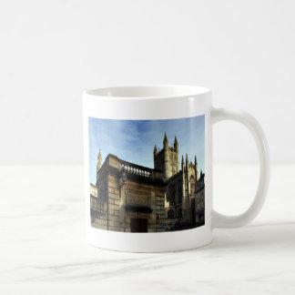 Roman Baths, England Coffee Mug