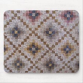 Roman Byzantine Antakya Mosaics Mouse Pad