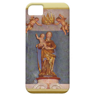Roman Catholic shrine to Mary, France Barely There iPhone 5 Case