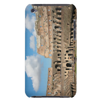 Roman Coliseum 2 Barely There iPod Cases
