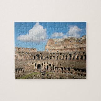 Roman Coliseum 2 Puzzle