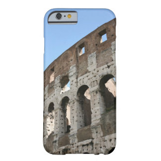 Roman Coliseum Barely There iPhone 6 Case