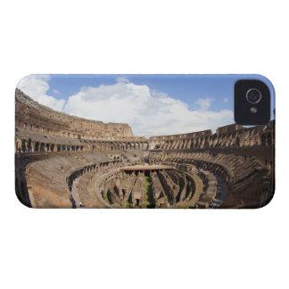 Roman Coliseum, fish eye view Case-Mate iPhone 4 Case