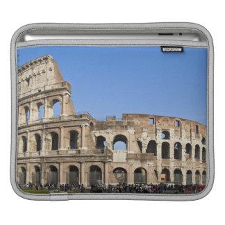 Roman Coliseum iPad Sleeve