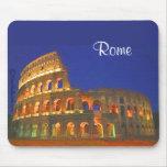 Roman Coliseum Mousemats