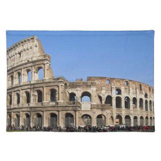 Roman Coliseum Placemat