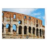 Roman Colosseum Cards