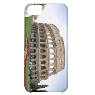 Roman Colosseum Cover For iPhone 5C