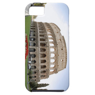 Roman Colosseum iPhone 5 Cover