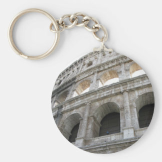 Roman Colosseum key chain