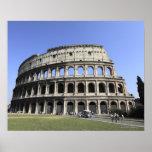 Roman Colosseum Lazio, Italy