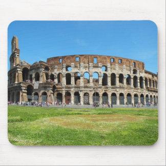 Roman Colosseum Mouse Mat