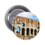 Roman Colosseum Pins