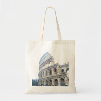 Roman Colosseum - Roman Holiday Tote Bag