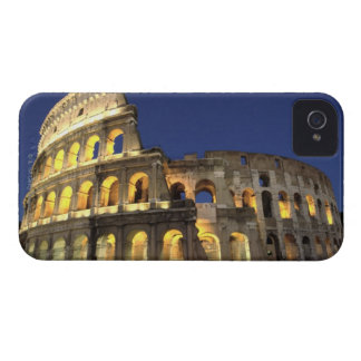 Roman Colosseum, Rome, Italy 2 iPhone 4 Case-Mate Cases