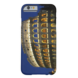 Roman Colosseum, Rome, Italy 3 Barely There iPhone 6 Case