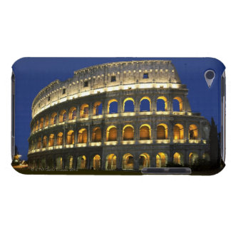 Roman Colosseum, Rome, Italy 3 Barely There iPod Case