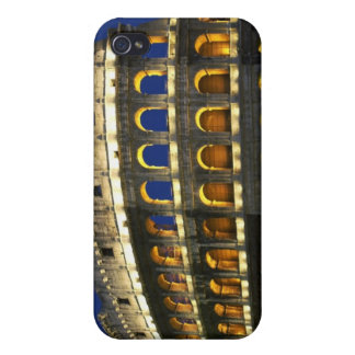 Roman Colosseum, Rome, Italy 3 iPhone 4 Cover