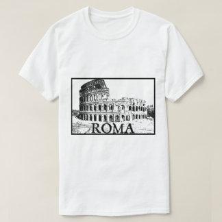 Roman colosseum T-Shirt