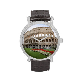 Roman Colosseum Watches