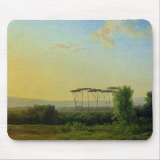 Roman Countryside Mouse Mat