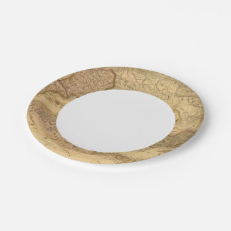 Roman Empire 2 Paper Plate