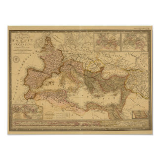 Roman Empire 3 Posters