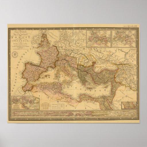 Roman Empire 3 Poster
