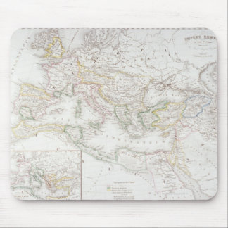 Roman Empire Mouse Pad