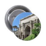 Roman Forum Arch Of Titus - Rome, Italy Pins