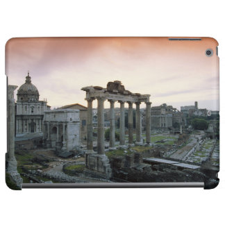 Roman Forum at dawn
