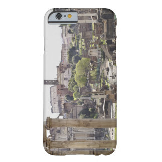 Roman Forum Barely There iPhone 6 Case