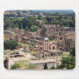 Roman Forum Mouse Mat